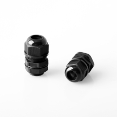 IP68 Nylon cable gland PG & Metric series