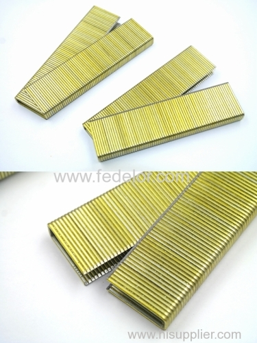 Medium Wire Staple N series
