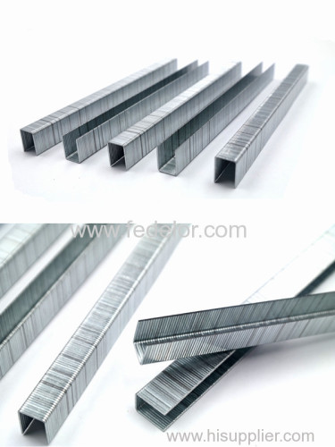 Fine Wire Staple 71 series