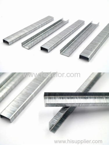 Fine Wire Staple 50 95series