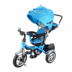 Manufacturer OEM 3 wheels kids tricycle for wholesale