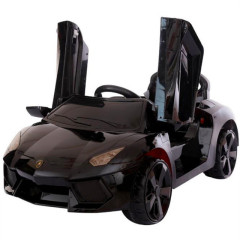 2018 factory wholesale car toy kids electric car battery operated toy car for kids