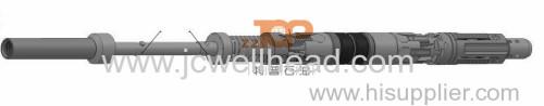 "Well Downhole Testing Retrievable Bridge Plug RBP 5"""