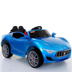 Most popular wholesale supermarket shopping toy car shopping trolley kids electric car battery operated toy car for kids