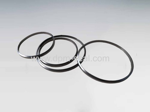 Flexible Graphite Packing for Mechanical Seal