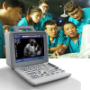 Veterinary portable full digital ultrasound diagnostic;pet ultrasound machine