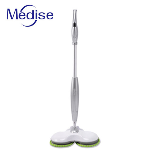 Multifunction electric spray mop 360 rotating cleaning mop
