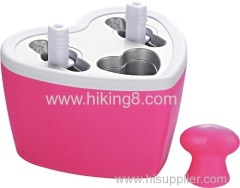 ice cream maker DIY popsicle making machine