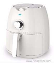 4L new air fryer mechanical control