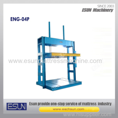 Mattress Secondary Packing Machine
