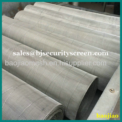 316L stainless steel wire mesh
