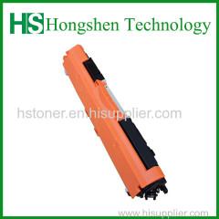 Compatible HP 130A Color Toner Cartridge