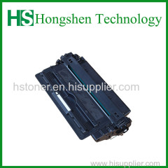 Compatible wholesale toner cartridge for Black HP 7516A