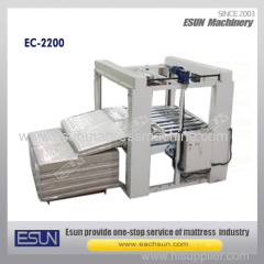Mattress Lifting Machine machine