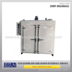 Spring Heat Treating Oven
