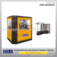 Digital Control Automatic Spring Coiling Machine