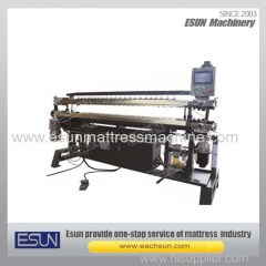 Mattress Spring Assembling Machine