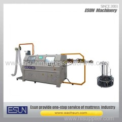 Digital Control Pocket Spring Machine