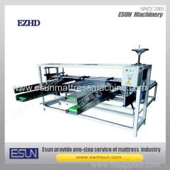 - Mattress Covering Machine