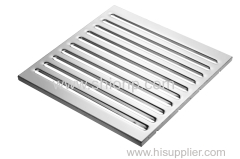 "16*20"" filtration system Baffle filters"