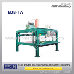 Mattress Foam Seal Packing Machine