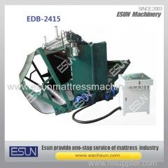 Foam roil Compressing Machine