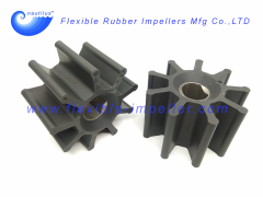 Water Pump Impeller replace Johnson 09-835S 09-838S Viton for FIP40S Pump