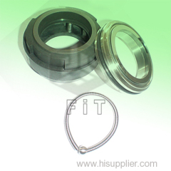 Flygt Pump Code 2201 Mechanical Seal