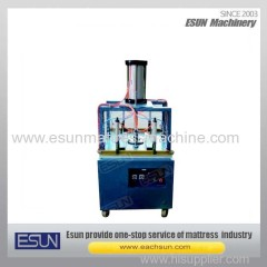 Single Head Compression Vacuum Packing Machine