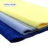 Warp Knitting Laser Cutting Edgeless Microfiber Towel