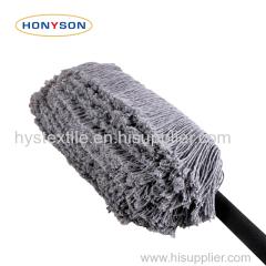 High Quality Cotton Wax MOP