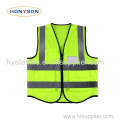 Hot Sale Reflective Vest