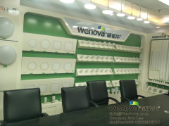 WENOVA SHOWROOM IN SHENZHEN AND NINGBO