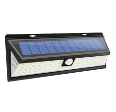 90LED Solar Motion Sensor Light