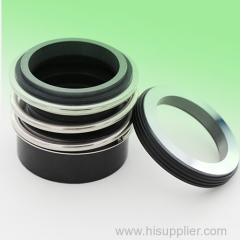 Hidrostal pumps rubber seals