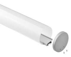LED Aluminum Profile APL-060