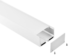 LED Aluminum Profile APL-5532