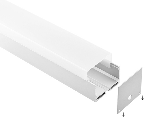 LED Aluminum Profile APL-5550