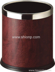 Guest room peel barrels (Wine red color)