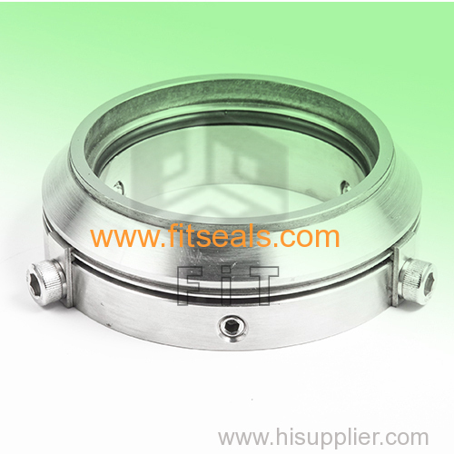 AES CSS Mechanical Seals