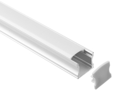 LED Aluminum Profile APL-1202