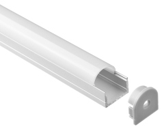 LED Aluminum Profile APL-1608