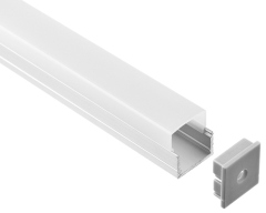 LED Aluminum Profile APL-1609