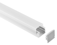LED Aluminum Profile APL-2121