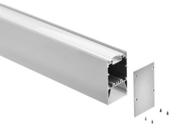 LED Aluminum Profile up and down lighting fixture APL-5085