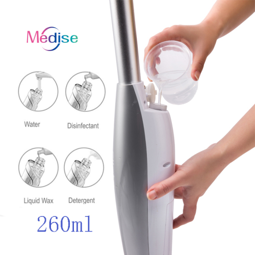 360 Microfiber Flat Mop Cleaning Spray Mop