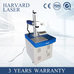 20W 30W 50W Metal Fiber Laser Marking Machine
