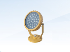 three anti LED lamp