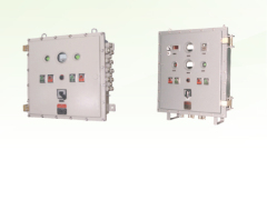 BBP51 series explosion-proof converter speed control box