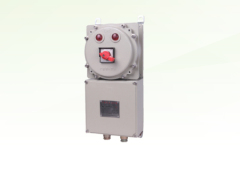 BLK 51/52 series explosion-proof circuit breakers